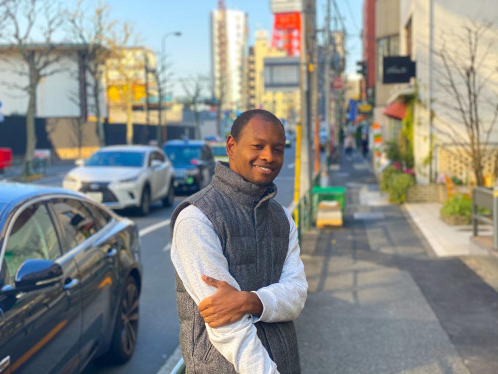 30歳で独学でAIとプログラミングを学び、地球温暖化対策の研究者からエンジニアに転身した、とあるスーダン人のキャリアパス