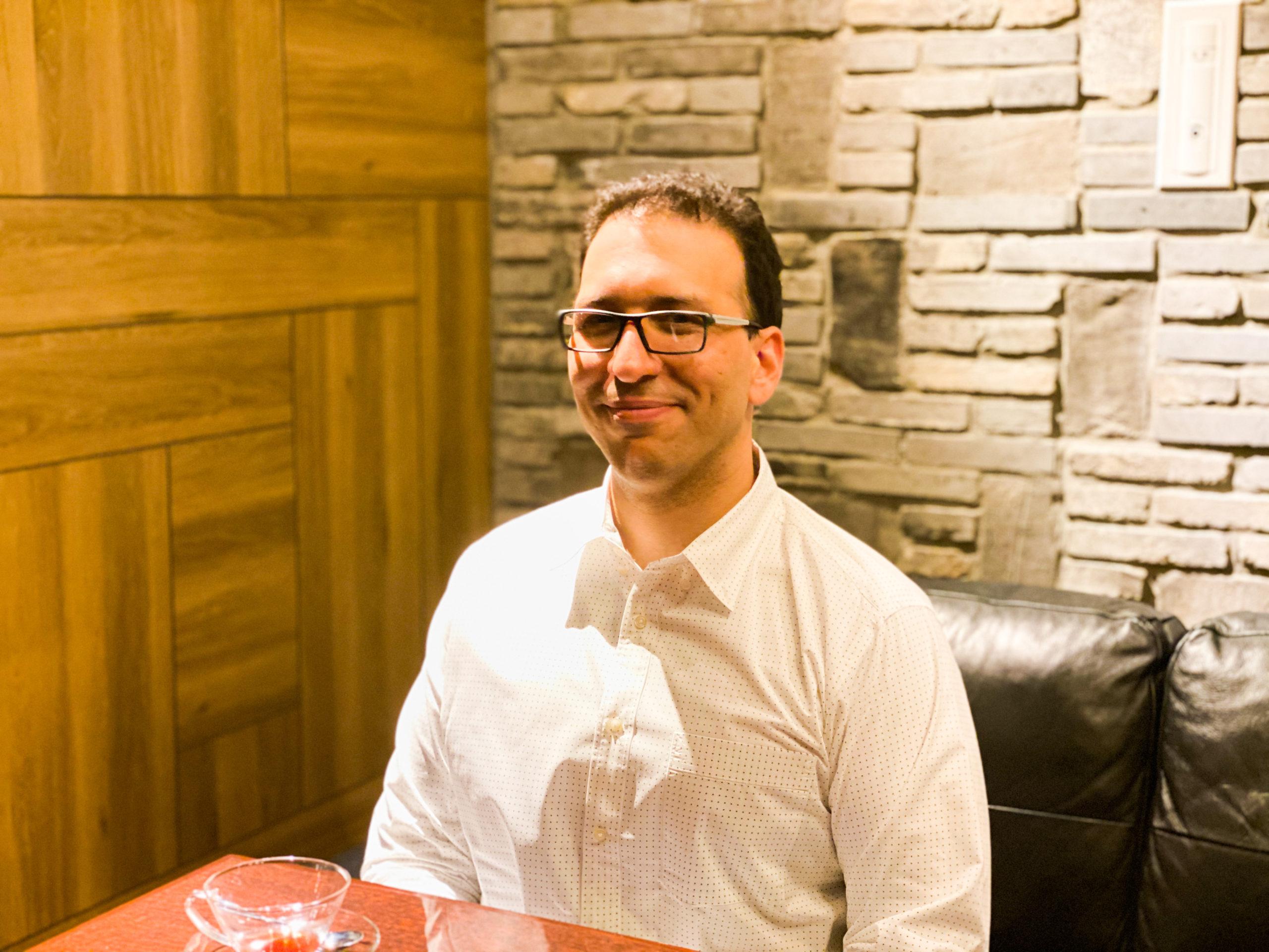 スタートアップ大国イスラエル出身のエンジニアに聞く、日本のIT業界のポテンシャルと活路