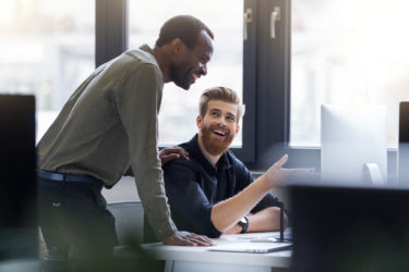 【外国人エンジニア採用】即戦力となる外国人エンジニアを惹きつける職場環境作りとは